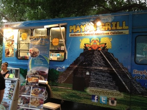 Mayan Food Truck (3)