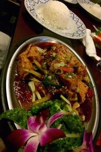 Siam Tofu